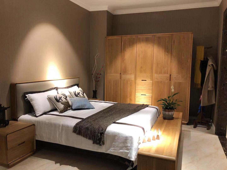 墙床一体设计图片大全