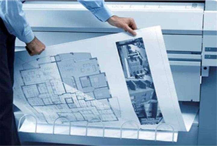 蘇州制作工程復印 蘇州市明旭圖文廣告供應