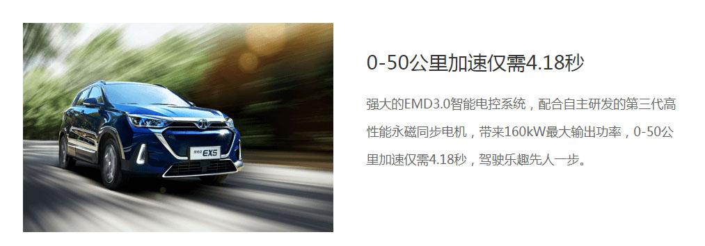 高明北汽新能源EX5租赁「广东亿鑫新能源汽车供应」