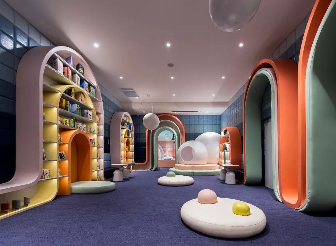 儿童玩具店装修与设计 玩具店装修风格