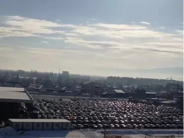 伊犁专业二手汽车评估中心 伊犁力创宏盟汽车服务供应