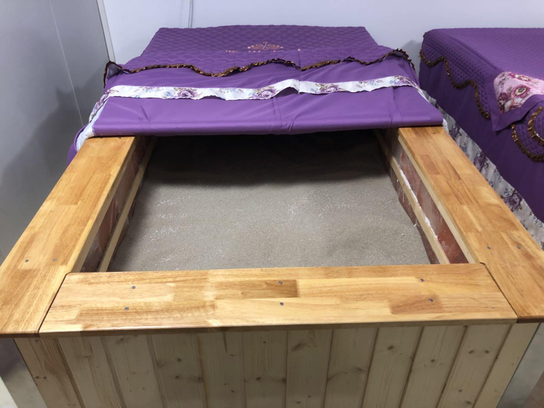 床的安装步骤