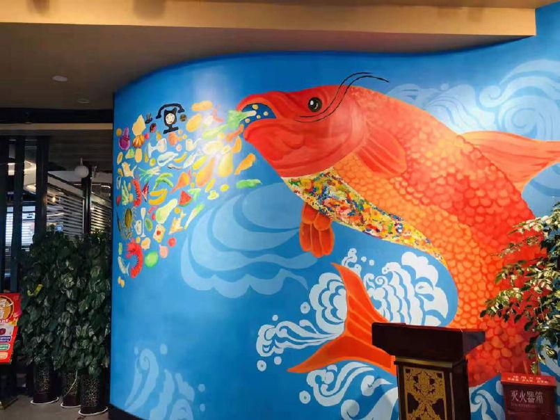 銀川音樂海鮮粥「銀川市金鳳區龍一海鮮餐廳供應」