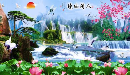 黑龙江人像瓷砖壁画生产厂家