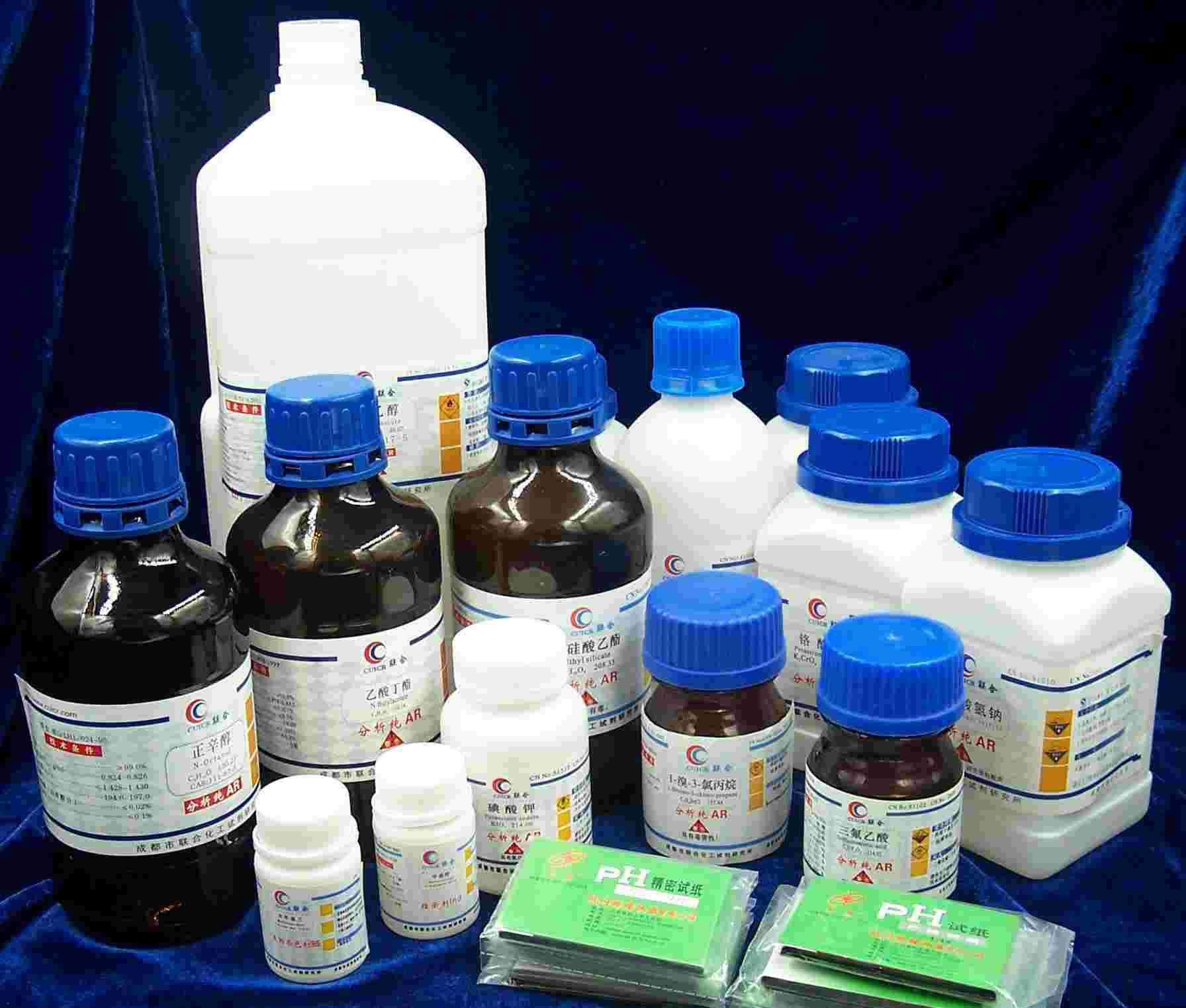 日照易燃化学试剂生产厂家,化学试剂