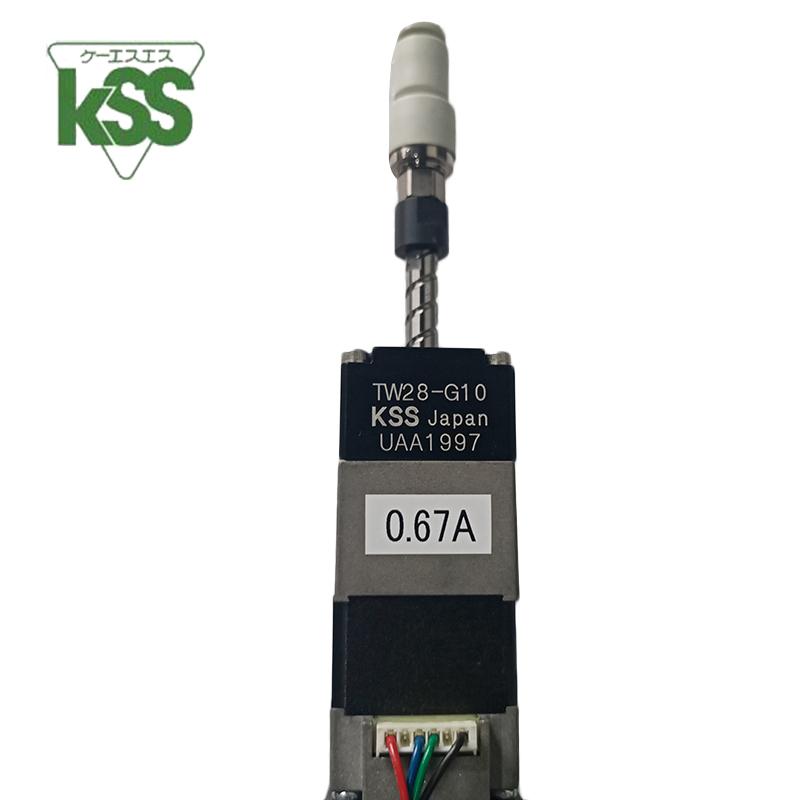 四川优质KSS DDA 上海狄兹精密机械供应