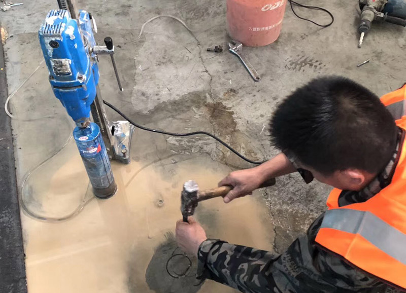 广州房屋装修安全检测鉴定中心,检测