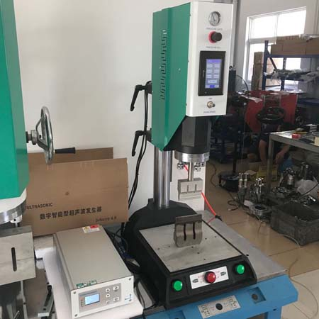 无纺布超声波焊接机电路,焊接