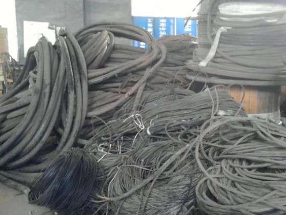 博州管材回收厂「振伟旧机电回收供应」