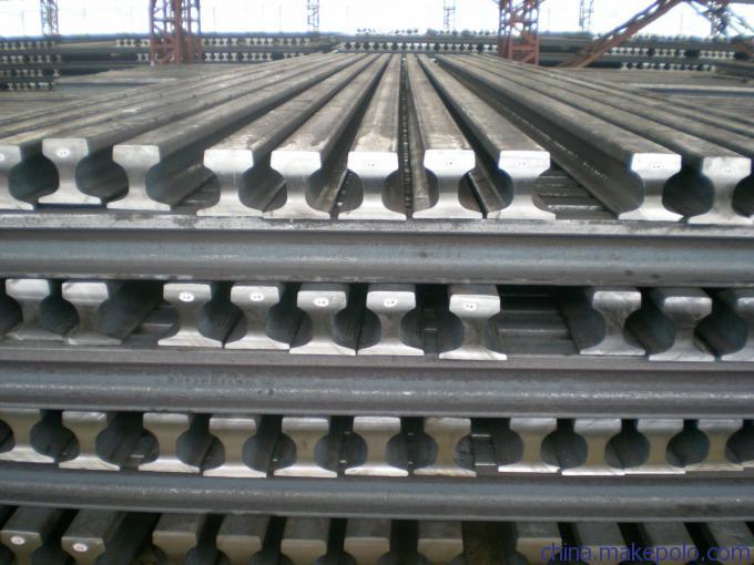 新疆钢轨厂家代理 乌鲁木齐鑫圣龙钢材供应