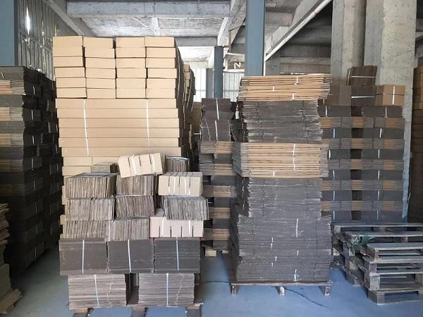 漳州平口纸箱厂家「厦门市鑫晨昊包装供应」