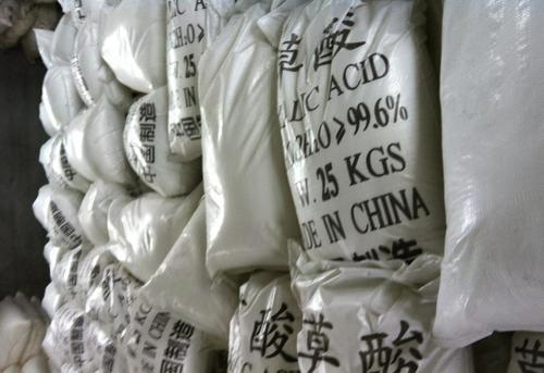 贵州草酸价格,草酸