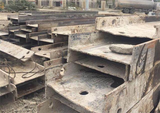 徐州租赁700*300H型钢公司「苏州龙煌基础工程供应」