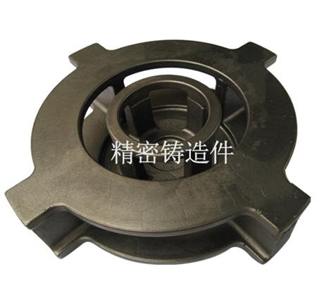即墨合金钢精密铸件加工,铸件