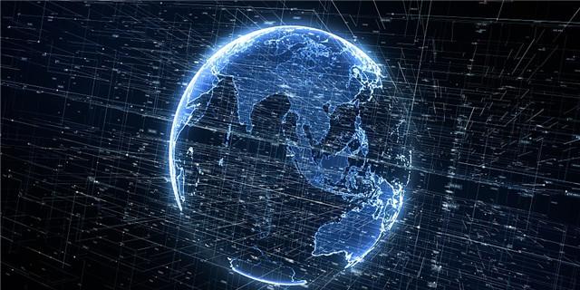 可靠数据专线组网设计,数据专线组网