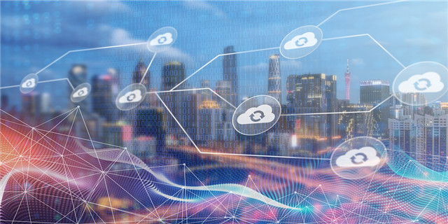 广州安全数据专线组网改造,数据专线组网