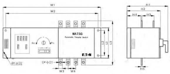 进口EATON伊顿双电源自动转换开关咨询,EATON伊顿双电源自动转换开关
