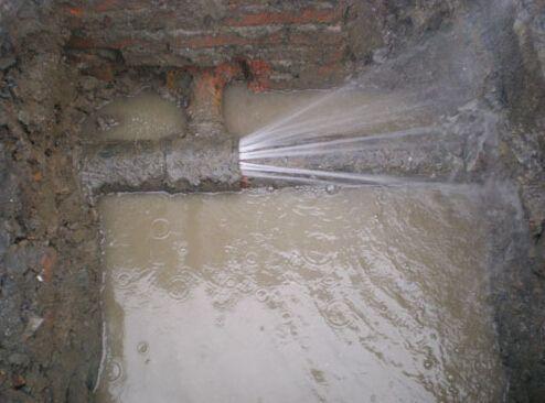 平邑漏水检测机构,检测