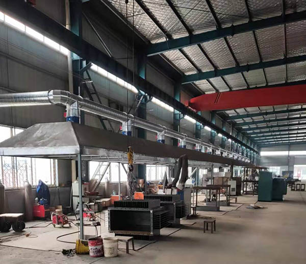 廊坊建材行业废物处理设备厂家,废物处理设备