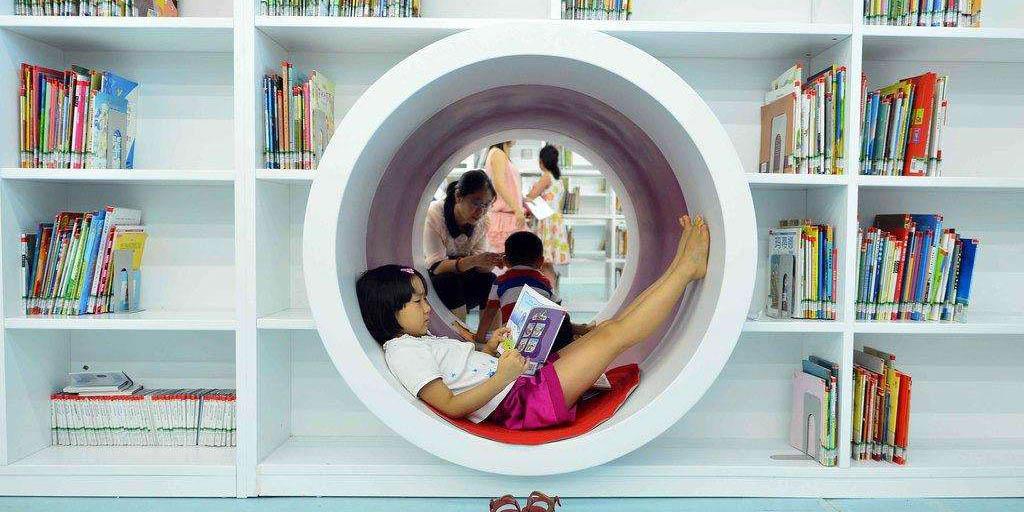 石家庄引导孩子阅读习惯培训班,阅读习惯