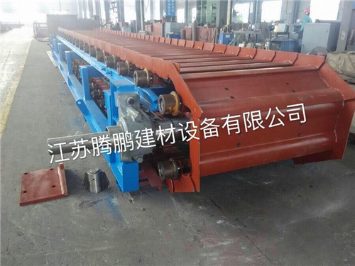 常州输送机直销 江苏腾鹏建材设备供应