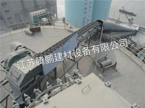 苏州输送机厂家直销 江苏腾鹏建材设备供应