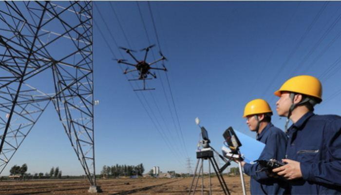 新疆多旋翼無人機定制組裝 來電咨詢 新疆翼航智創電子科技供應