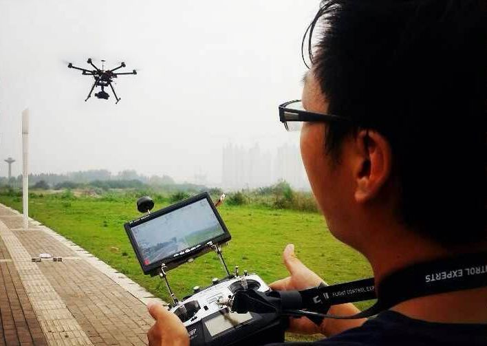 乌鲁木齐工业级无人机定制组装 信息推荐 新疆翼航智创电子科技供应