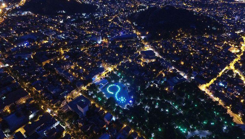 克拉瑪依植保無人機品牌排行榜 服務至上「新疆翼航智創電子科技供應」
