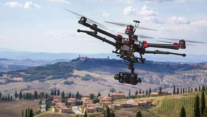 新疆工业级无人机出售 诚信互利 新疆翼航智创电子科技供应