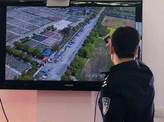 乌鲁木齐无人机无人机飞行编队表演 和谐共赢 新疆翼航智创电子科技供应