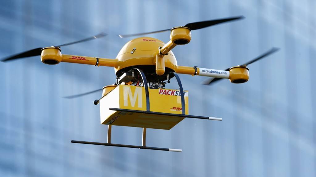 乌鲁木齐多旋翼无人机价格 欢迎咨询 新疆翼航智创电子科技供应