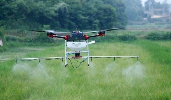 乌鲁木齐无人机 诚信互利 新疆翼航智创电子科技供应