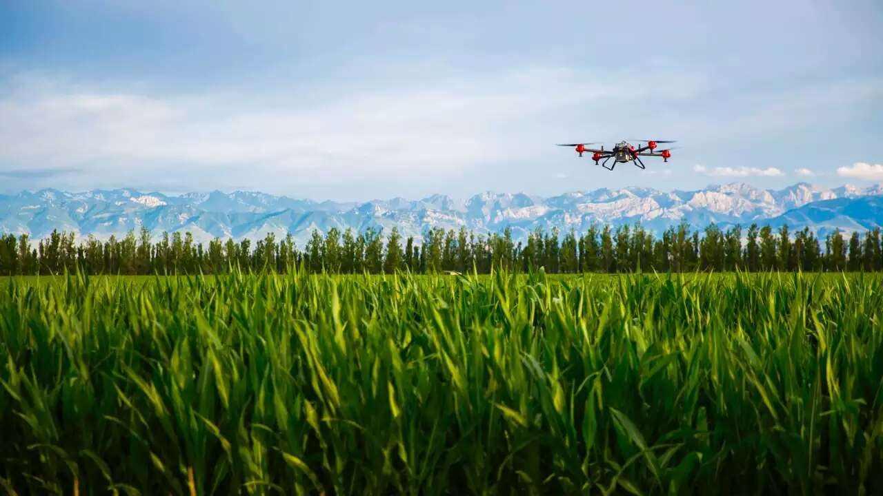 乌鲁木齐工业级无人机品牌 诚信为本 新疆翼航智创电子科技供应