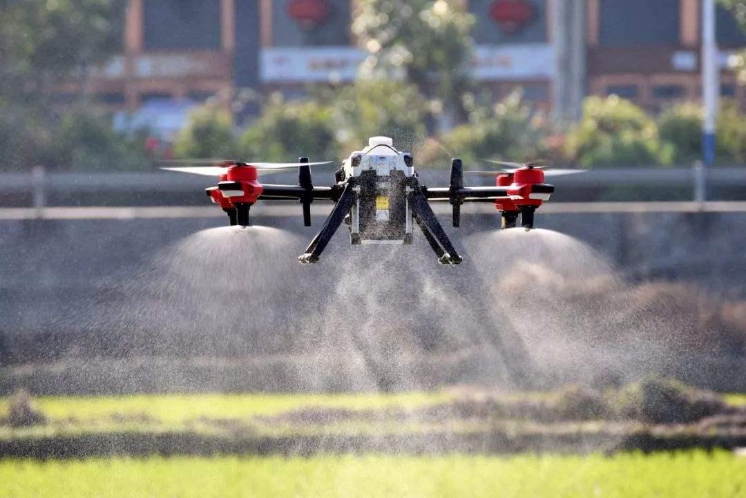 新疆植保无人机出售 推荐咨询 新疆翼航智创电子科技供应