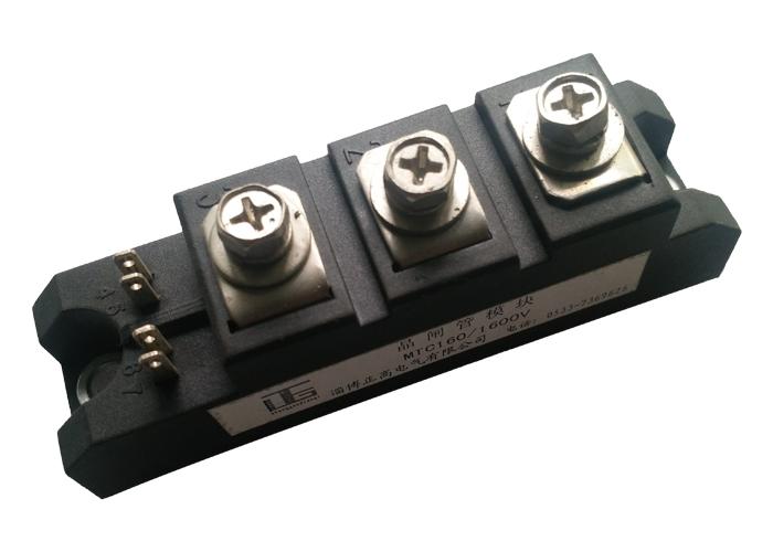 重庆快恢复晶闸管模块配件 淄博正高电气供应