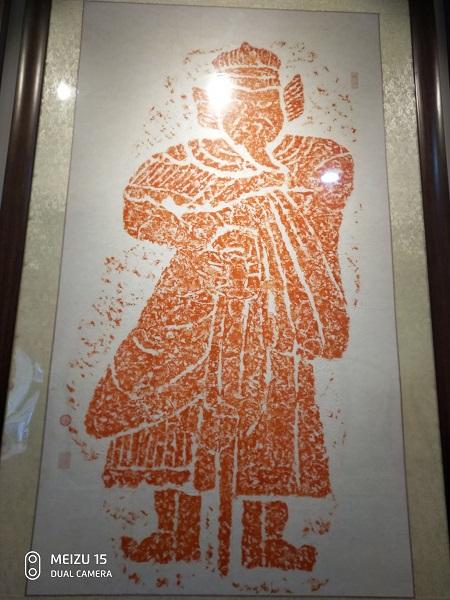 云南碑刻拓片价位 泰山石敢当非物质文化遗产保护供应