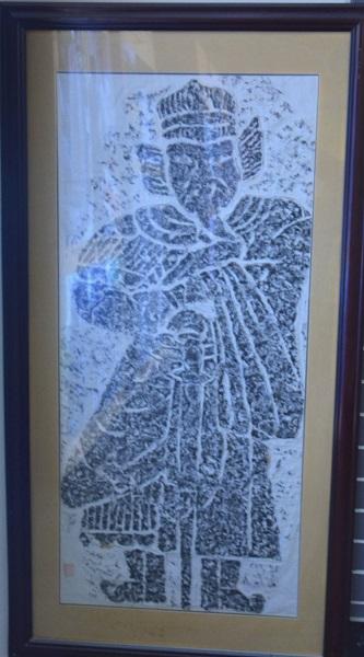 威海碑刻拓片价位 泰山石敢当非物质文化遗产保护供应