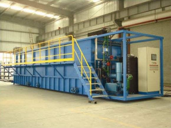 云南一体化废水处理设备价格 凯耐尔防腐供应