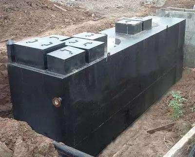 北京养殖污水处理设备生产厂家 凯耐尔防腐供应