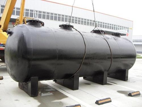 浙江一体化污水处理设备生产厂家 凯耐尔防腐供应