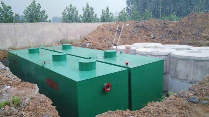 畜牧粪污水处理设备 凯耐尔防腐供应