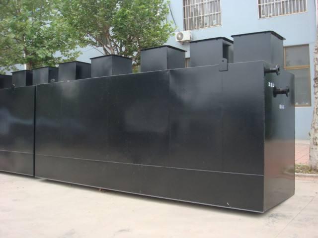 黑龙江一体化污水处理设备哪家好 凯耐尔防腐供应