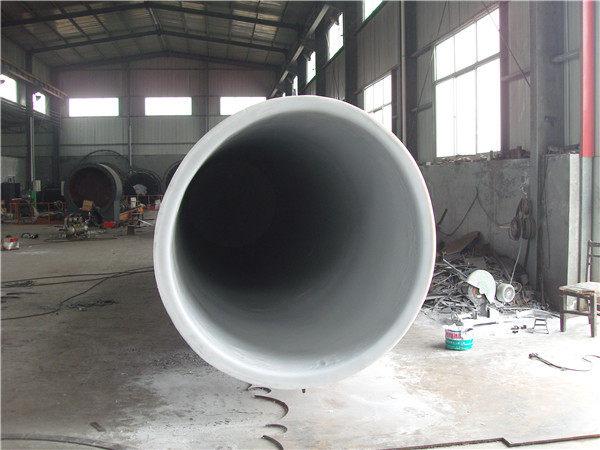 江苏不锈钢衬塑管道厂 凯耐尔防腐供应