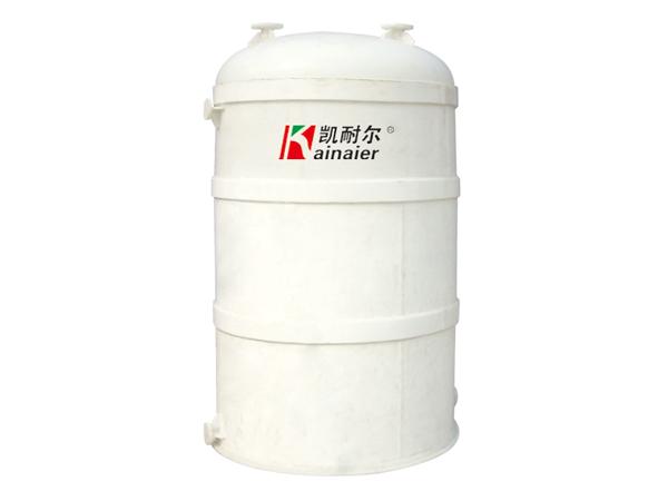 江西脱硫吸收塔厂 凯耐尔防腐供应