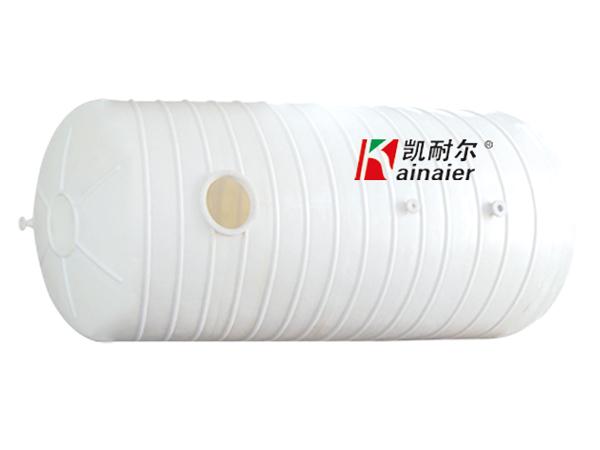 济宁酸碱储罐厂家 凯耐尔防腐供应