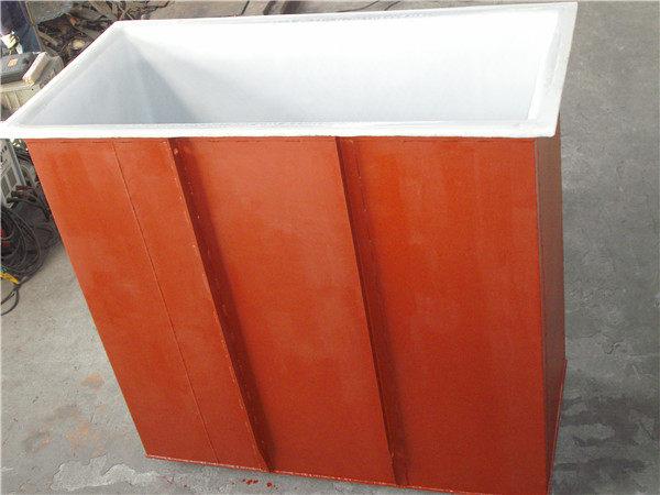 河南化工塑料储罐生产厂家 凯耐尔防腐供应