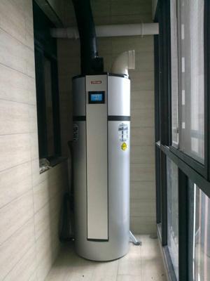 青岛家用空气能热水器公司,空气能热水器