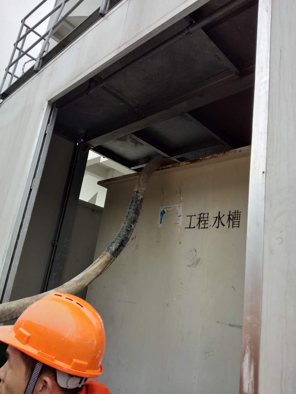崇明學校清理污水池報價 誠信經營「上海文欣管道工程供應」