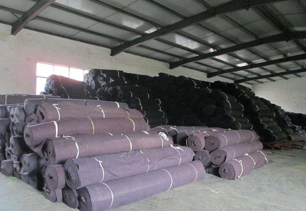 新疆產業無紡布 值得信賴「濰坊市坊子區昊潤無紡布供應」